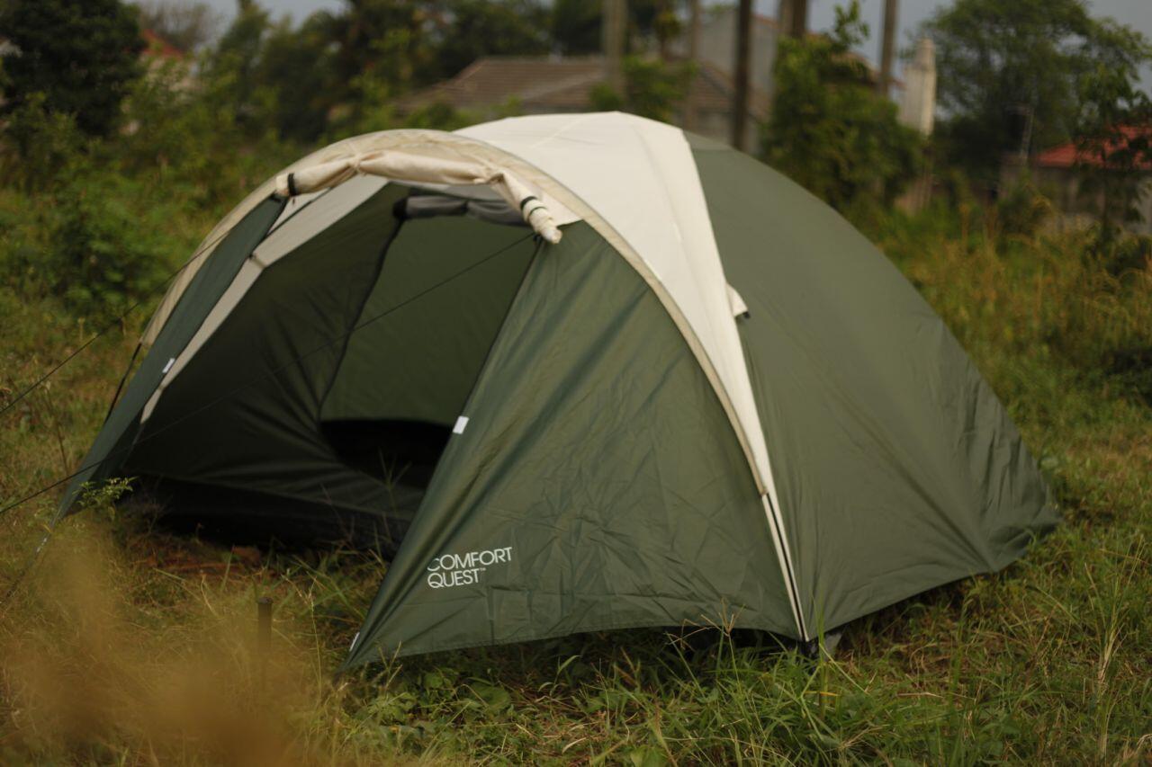 Sewa Tenda Bestway Kapasitas 4-5 Orang