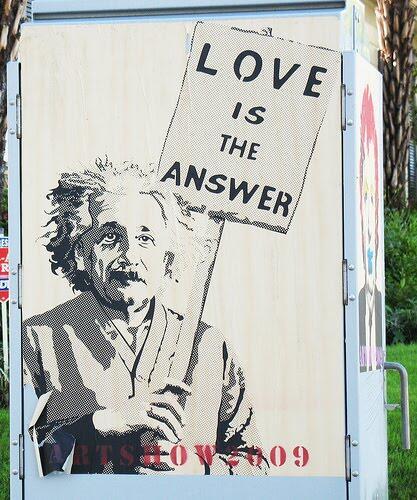 Lucu Dan Inspiratif Einstein Ilmuwan Mabuk Cinta