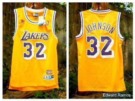 Jersey Basket NBA kw import