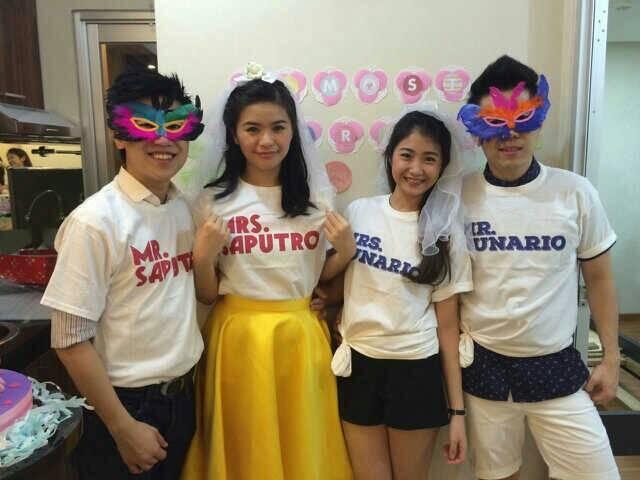 ABC CLOTHING (Jasa Sablon Kaos Satuan/lusinan Serpong Tangerang)