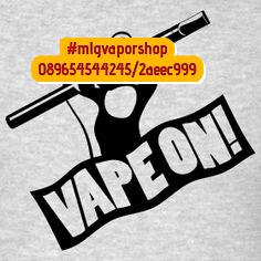 vapor vape vaporizer mod rba rda electric mechanical malang