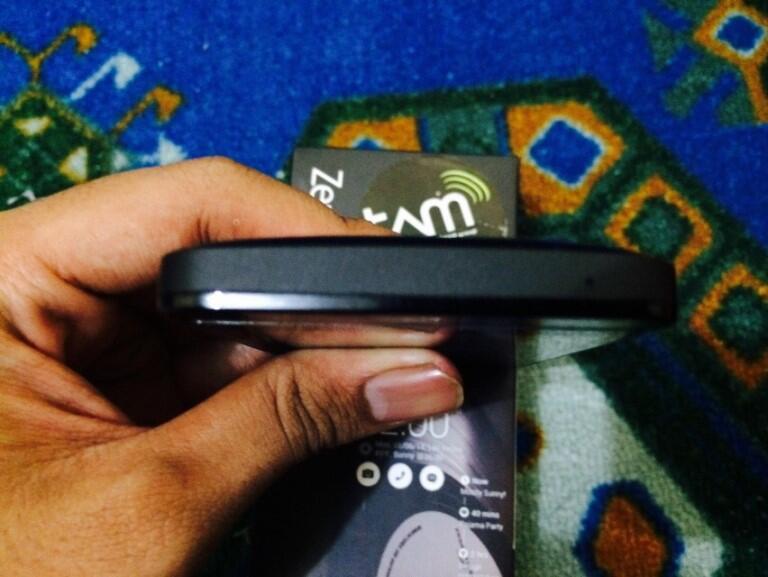 [WTS] Asus Zenfone 4 Ex Cewe Masih Garansi Resmi TAM