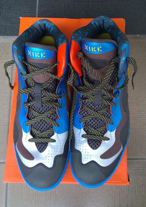Sepatu Basket Nike Zoom Hyperfranchise XD