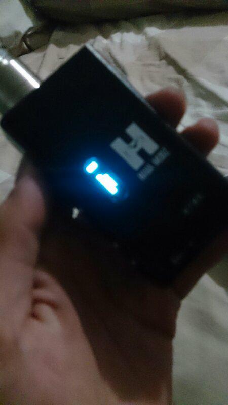 WTS sepaket Hana Modz 30dna, kayfun lite+v2, 4biji baterai 18650+charger, SURABAYA