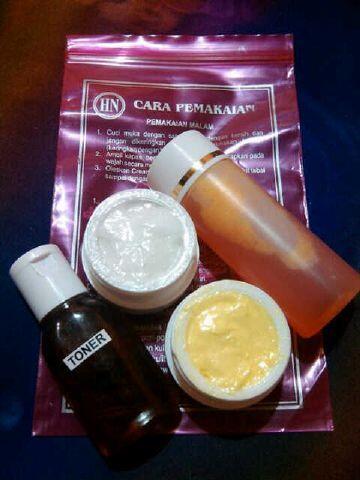 cream HN (original )