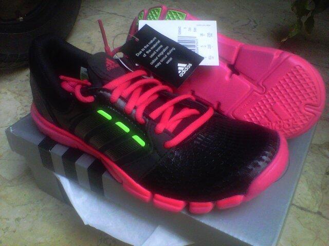 Garage Sale Sepatu Running/Gym/Obic Adidas Adipure Trainer 360 Women Size 36 37 38