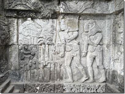 Belitan Misteri Candi-Candi Buatan Alien di Indonesia