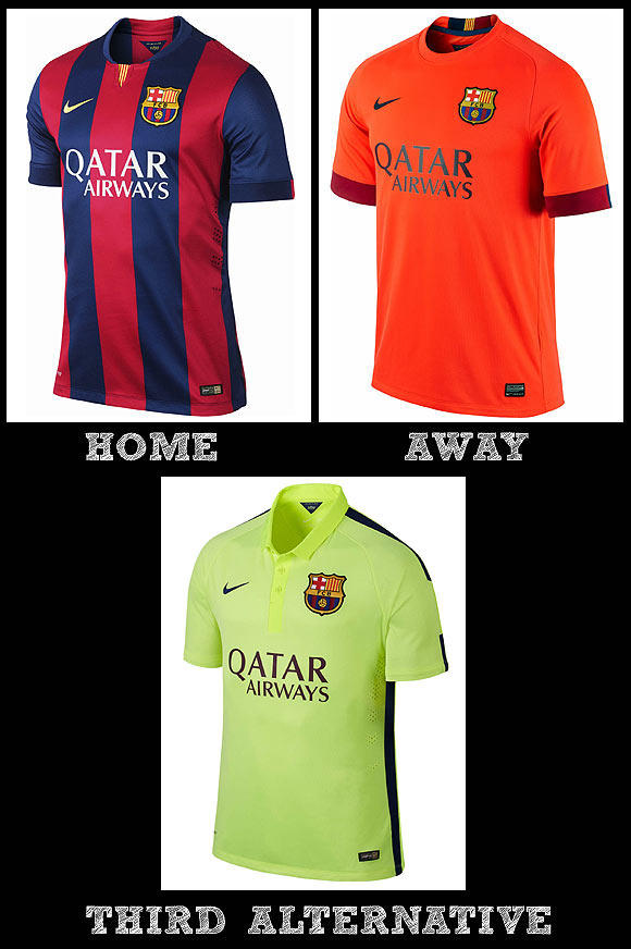 Jersey grade ori All club champion league