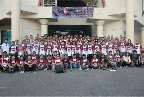 Inilah Tentara Cyber Indonesia 2014