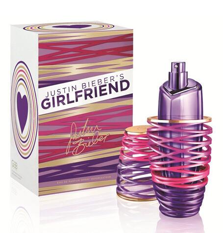 Parfum Original Justin Bieber