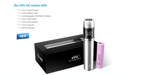 joye evic personal vaporizer kit and sage mods by beyond