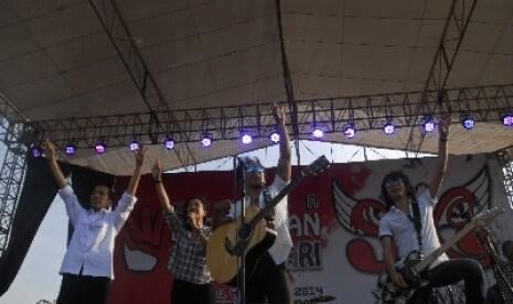 Slank akan Tarik Dukungan untuk Jokowi?