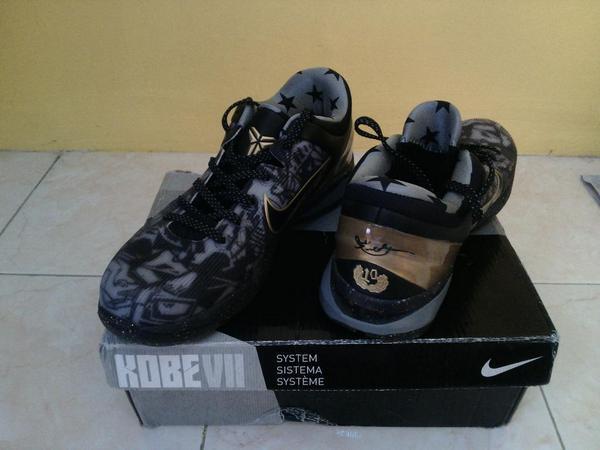 """""""Nike Kobe 7 Prelude"""""""