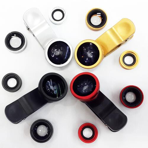 [3FIG Store Bandung] Tongsis, Tomsis, Universal Clip Lens Termurah