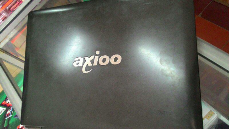 Cari Cassing Notebook Axio MNC | KASKUS