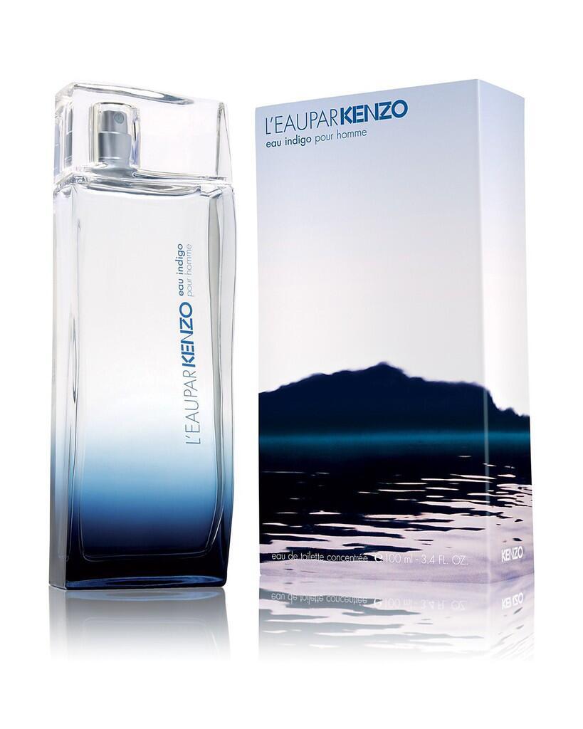 Parfum Original Kenzo Part 2