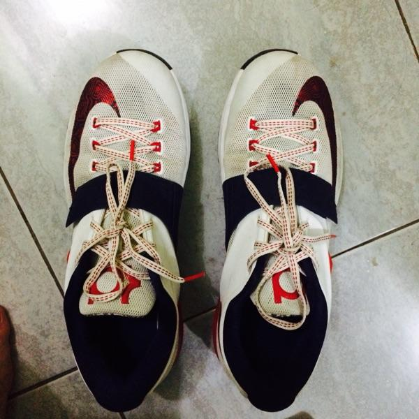 FOR SALE NIKE KD(KEVIN DURANT) VII USA ORIGINAL 2ND