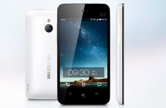 "MEIZU Pabrikan Smartphone Asal China ""THE REAL"" Pesaing APPLE"