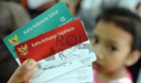 Peluang Hak Angket DPR Terkait Program 'Kartu Sakti' Jokowi