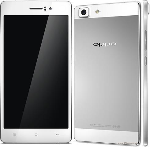 Oppo R5, tertipis di dunia, lebih tipis dr iphone 6