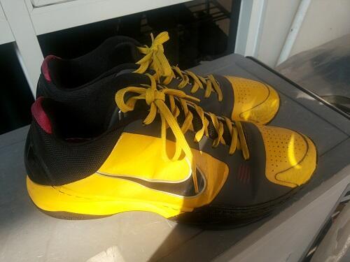 best loved 066f9 2c4c9 ... ebay sepatu basket nike kobe v 5 replika surabaya d92f8 75d88