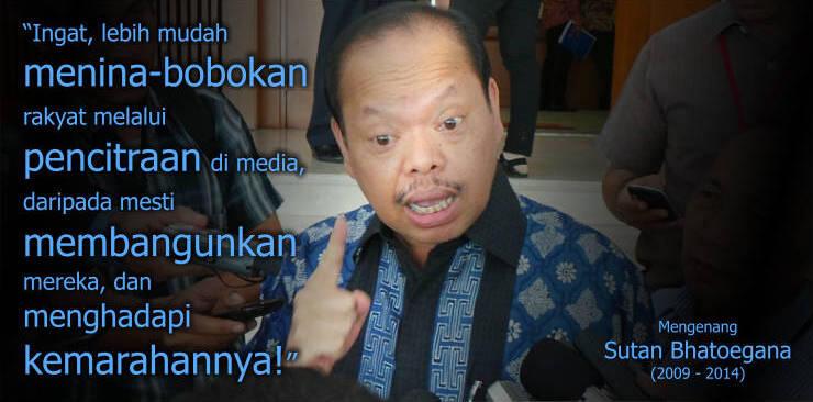 Relawan Jokowi Tolak Naikkan Harga BBM