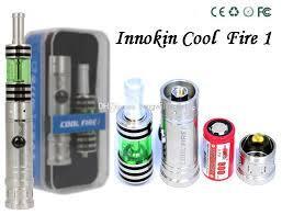 Rokok Elektrik INNOKIN Coll fire 1