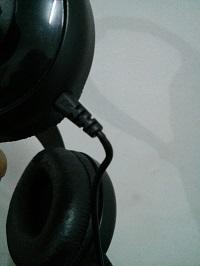 Jasa service headset , headphone dan earphone