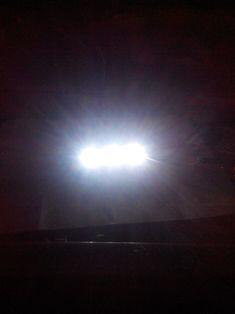 Lampu Led Cor(WaterProof) Untuk Variasi Mobil, Motor DLL..CEKIDOT..