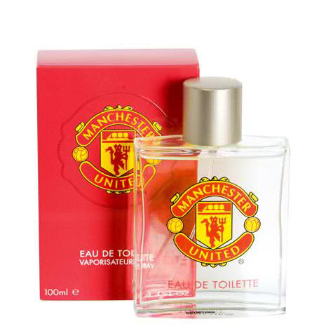 Parfum Original Manchester United for Men