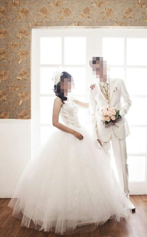 Wedding Dress / Baju Pengantin Kece