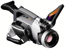 Thermal Kamera Dapat Menangkap Gerak Gerik Hantu Kaskus