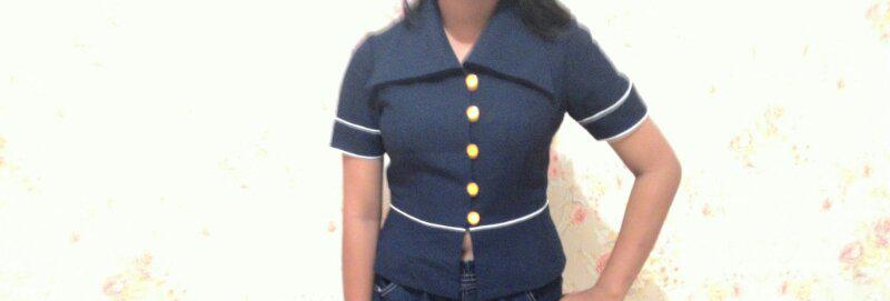 Baju Butik Suplaier
