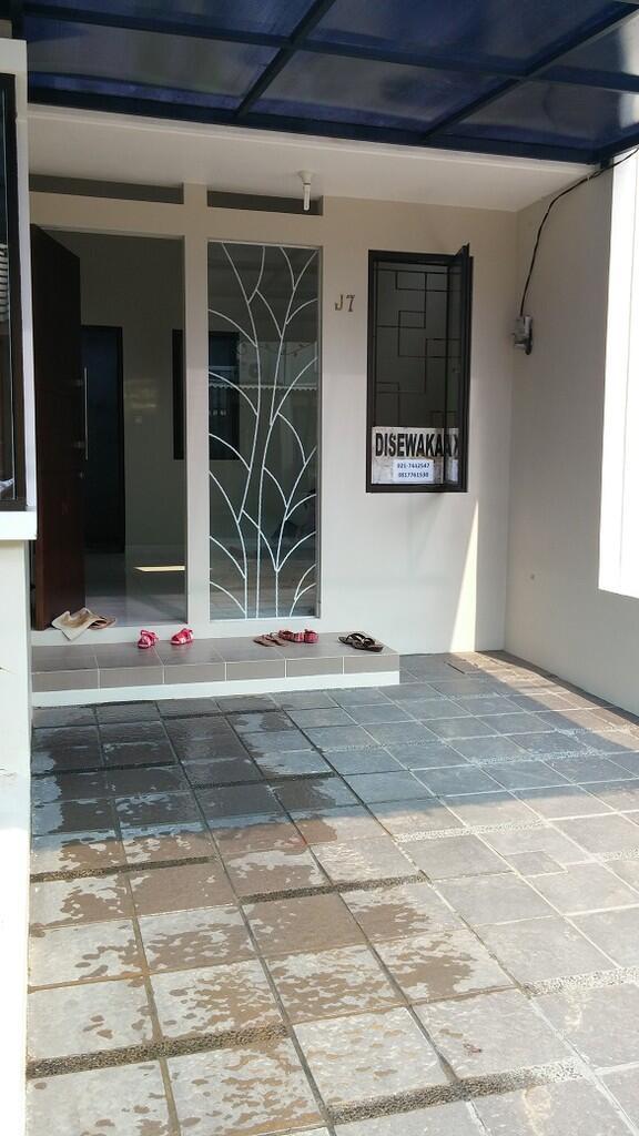 [WTS] Rumah di Grand Bintaro Asri
