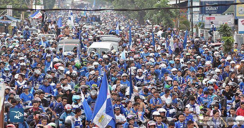 ★ Persib Bandung | Bobotoh Kaskus ★ ISL Musim 2014