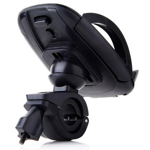 Bike Mount Holder / Holder Motor for Smartphone Motor Sport Murah Berkualitas