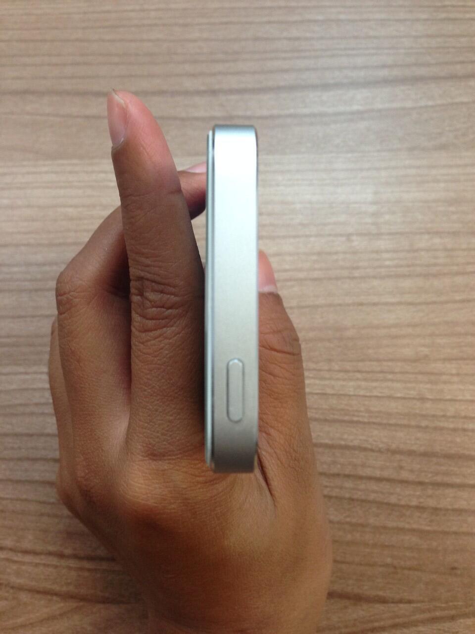 Iphone 32GB White