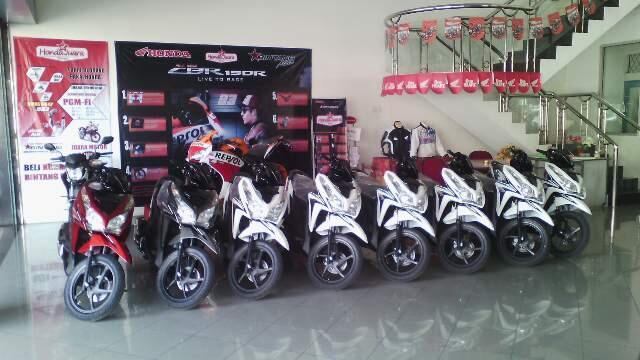 89 Motor Honda Beat Cash Kredit Harga Murah Dp Ringan