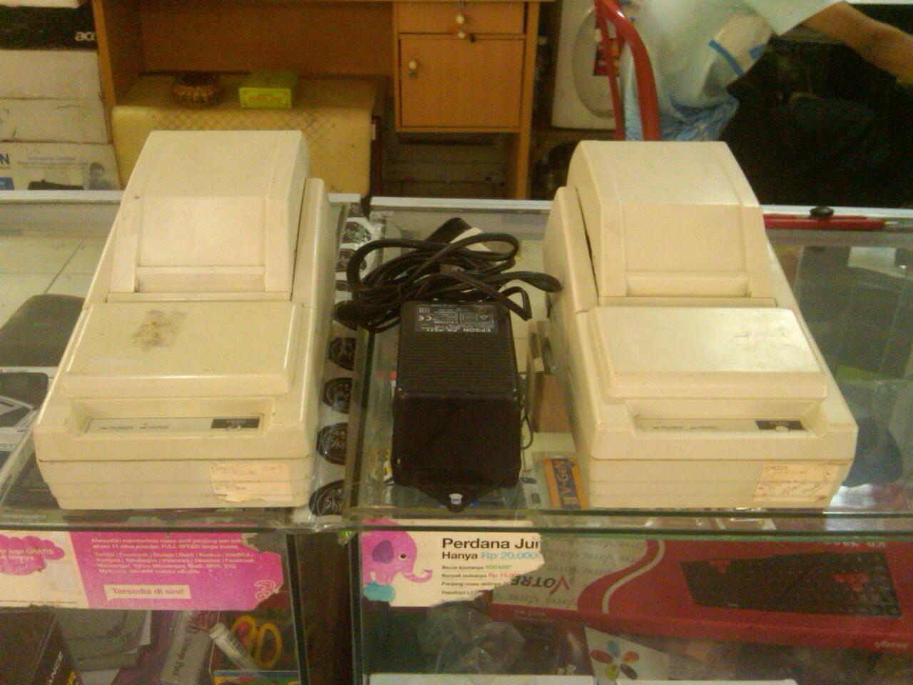 Printer kasir TM-U300PC