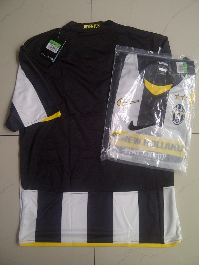 OBRAL jersey grade original JUVENTUS, ROMA, URAWA REDS,ITALY, BRAZIL Confederation