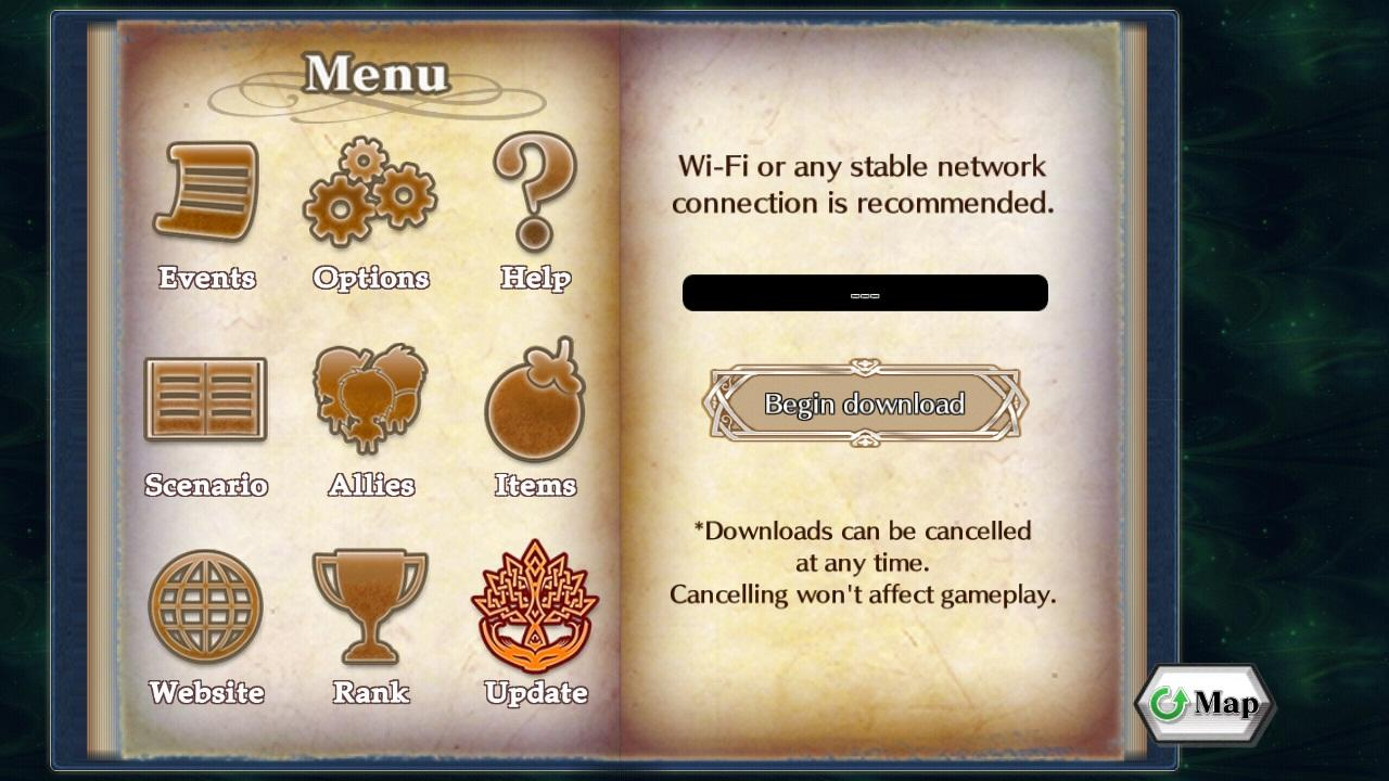 [IOS/ANDROID] Chain Chronicle - Anime RPG [ENG]
