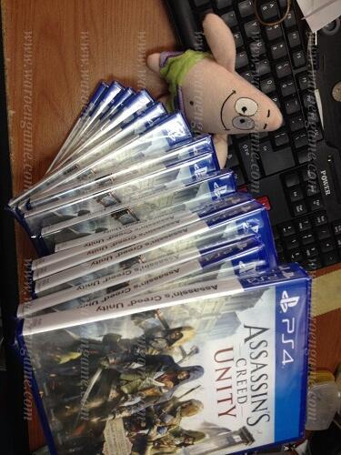 BNIB always UPDATED Catridge || DVD || Blue Ray Game ORI PS3, Xbox360, 3ds, PsVita