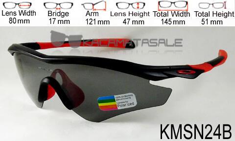 Kacamata Olahraga Atau Sepedaan Oakley M2 Frame