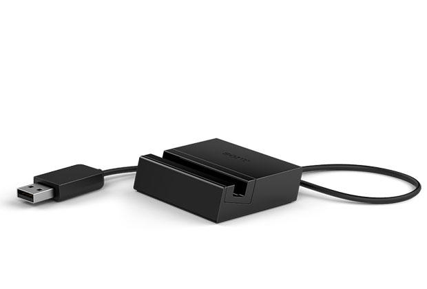 WTS Magnetic Charging Dock for Xperia Z Ultra 2nd