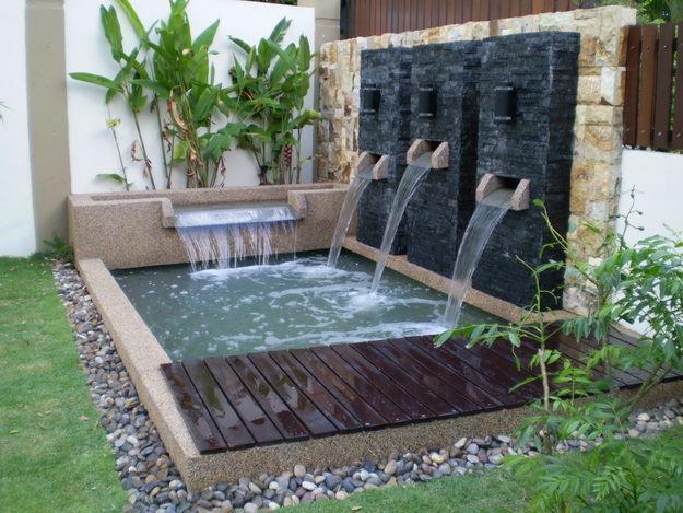 Terjual Tukang Taman Kering Taman Jepang Taman Bali Taman Minimalis Taman Tropis