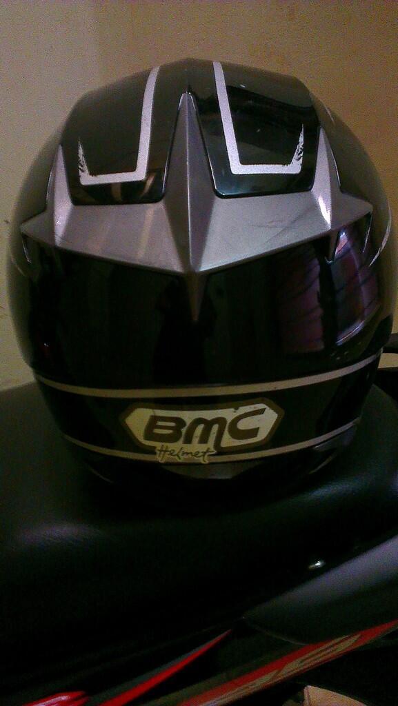 Jual Helm BMC Blade 200 Full Face