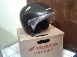 WTB Helm Standard Honda
