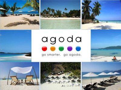 Voucher Hotel Agoda Tanpa Harus Menggunakan Kartu kredit