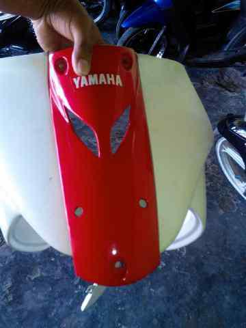 aneka part yamaha 125z new and 2nd