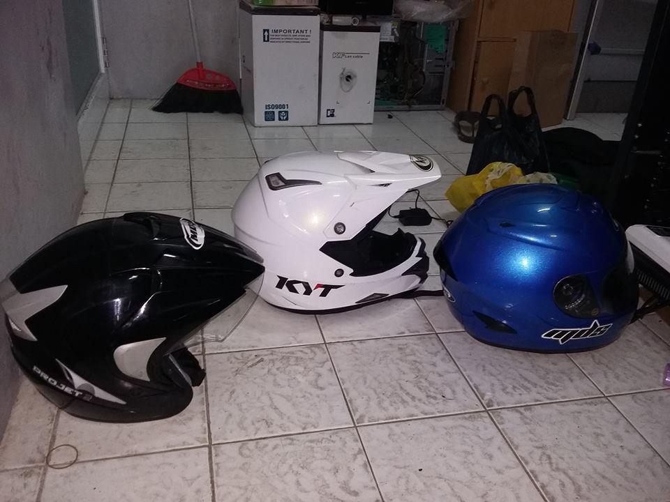 helm second yahud